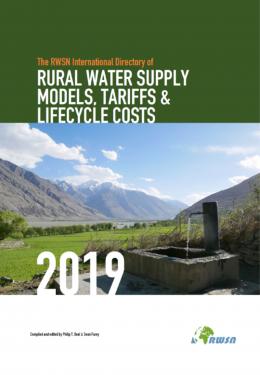 RWSN • Rural Water supply network - Rural Water Supply Network