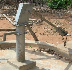 Implementation • Handpump Technology - Rural Water Supply